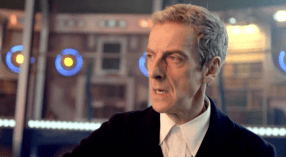 "Full ""Doctor Who"" Series 8 Trailer"